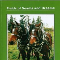 Image of Book - Fields of Seams and Dreams: Plowing in the Valley