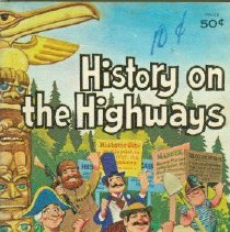 Image of Book - History on the Highways