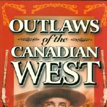 Image of Book - Outlaws of the Canadian West