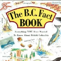 Image of Book - The B.C. Fact Book