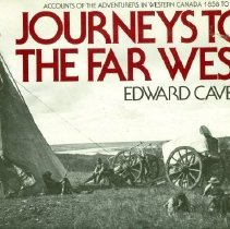 Image of Book - Journeys To The Far West