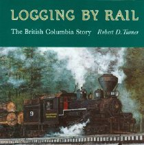 Image of Book - Logging By Rail