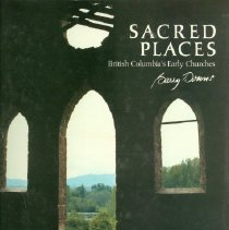 Image of Book - Sacred Places