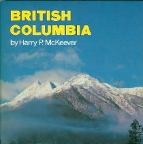 Image of Book - British Columbia