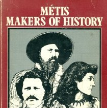Image of Book - Metis - Makers of History