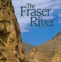 Image of Book - The Fraser River