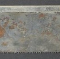 Image of Saw, Surgical - 2013.042.108