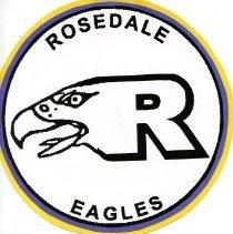 Image of Crest - Rosedale Elementary School Crest
