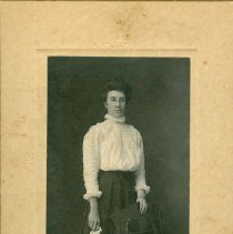 Image of Print, Photographic - Lillie Dickinson