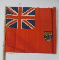 Image of Flag - 2014.002.044