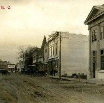 Image of Postcard - View of Wellington Street