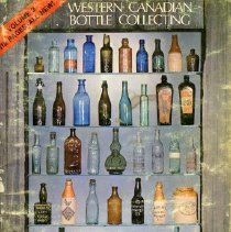 Image of Book - Western Canadian Bottle Collectiong Book Two