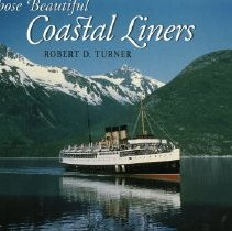 Image of Book - Those Beautiful Coastal Liners