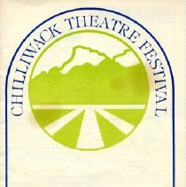 Image of Program - Chilliwack Theatre Festival