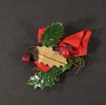 Image of Ornament, Christmas Tree - 2014.022.030