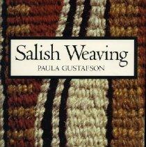 Image of Book - Salish Weaving