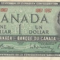 Image of Currency (Canadian) - 1956.001.0430