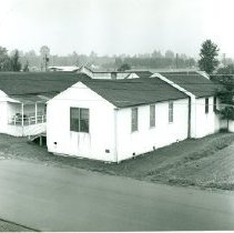Image of Print, Photographic - Chilliwack General Hospital expansion photographs