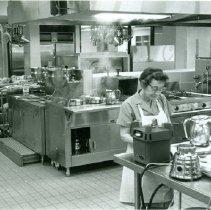 Image of Print, Photographic - Chilliwack General Hospital labratory