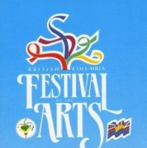 Image of Folder - Chilliwack Festival of the Arts
