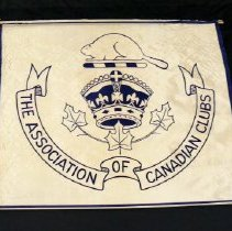 Image of Banner - 1973.027.001a-b