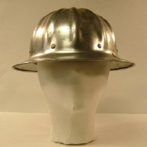 Image of Hat, Hard - 1988.028.005