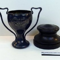 Image of Cup, Loving - 1991.026.007a-b