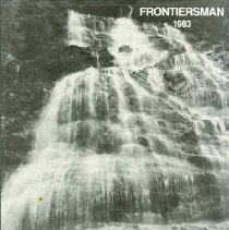 Image of Annual - Frontiersman