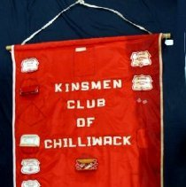 Image of Banner - 2008.022.0155