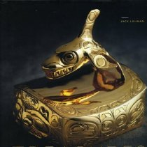 Image of Book - Treasures from the Royal British Columbia Museum and Archives