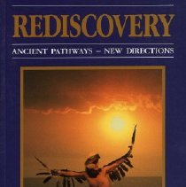 Image of Book - Rediscovery : ancient pathways, new directions