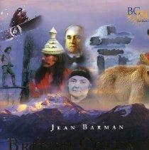 Image of Book - British Columbia spirit of the people