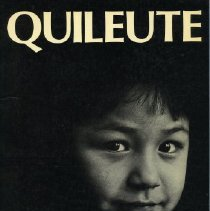 Image of Book - Quileute : an introduction to the Indians of La Push