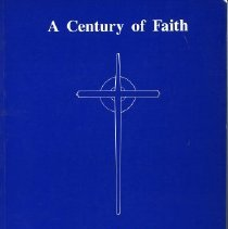 Image of Book - A Century of Faith