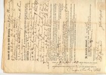 Image of 1993-037-174A&B - Deed