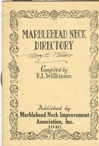 Image of 1994-023-115 - Directory, Telephone