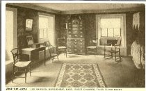 Image of Lee Mansion Guest Chamber
