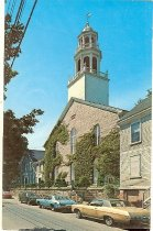 Image of Old North Church