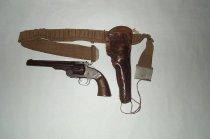 Image of 2006-001-00001A - Revolver