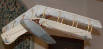 Image of 2007-300-03287 - Model, Airplane
