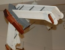 Image of 2007-300-03288 - Model, Airplane