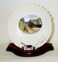 Image of 2008-300-02018 - Plate, Commemorative