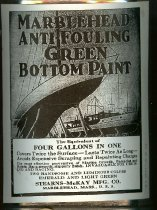 Image of Marblehead Anti Fouling Green Bottom Paint