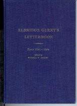 Image of Elbridge Gerry's Letterbook