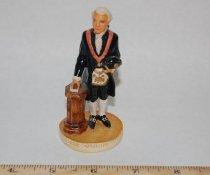 Image of 2012-057-00251 - Figurine