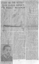Image of 2010-1000-01153-21 - Newspaper Article
