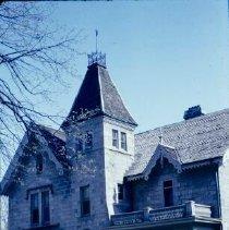 Image of 5845 facade 1965