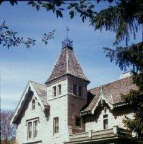 Image of 5850 facade 1977