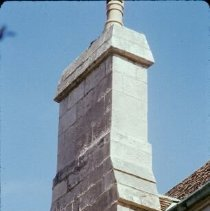 Image of 5855 chimney 1977