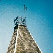 Image of 5857 turret ca.1969